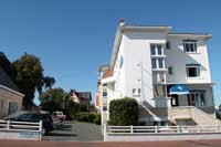 location hotel royan