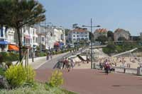 hotel royan bords de mer